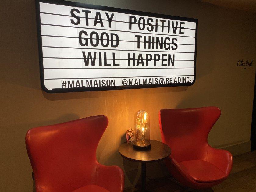 Not bad advice!