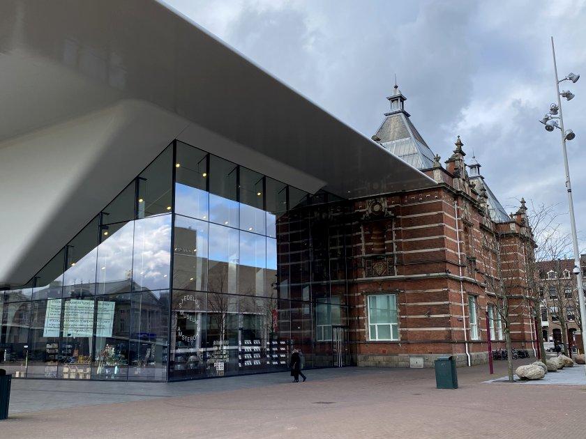 Urban Museum