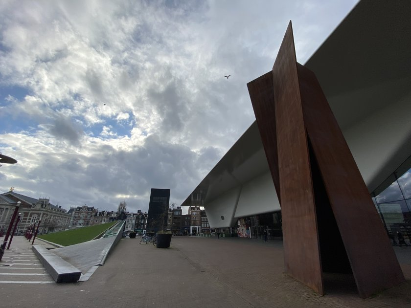 Urban Museum and Concertgebouw