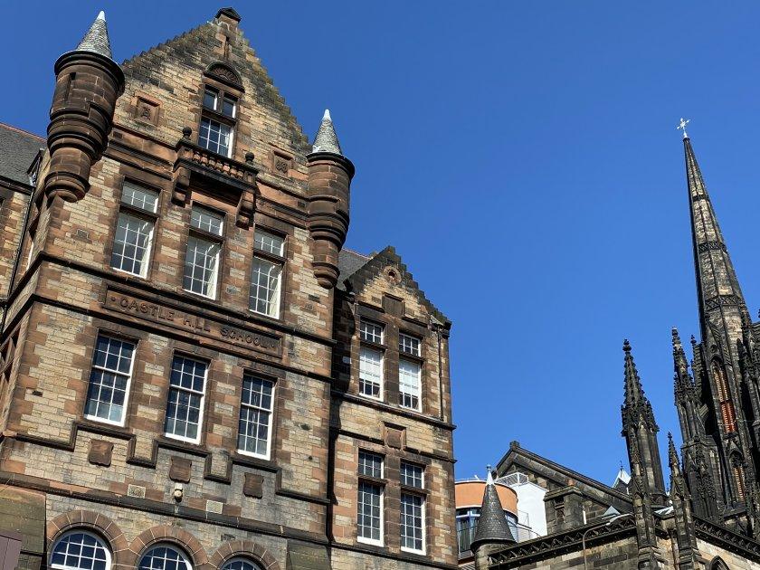 Castle Hill School