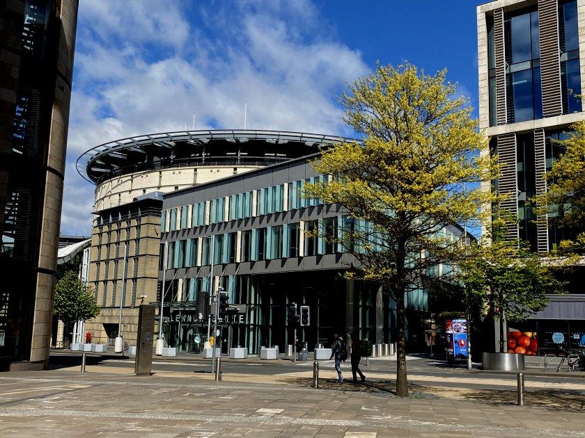 Edinburgh International Conference Centre