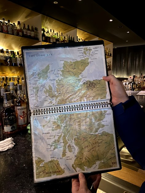 That looks familiar (map of Scotland)