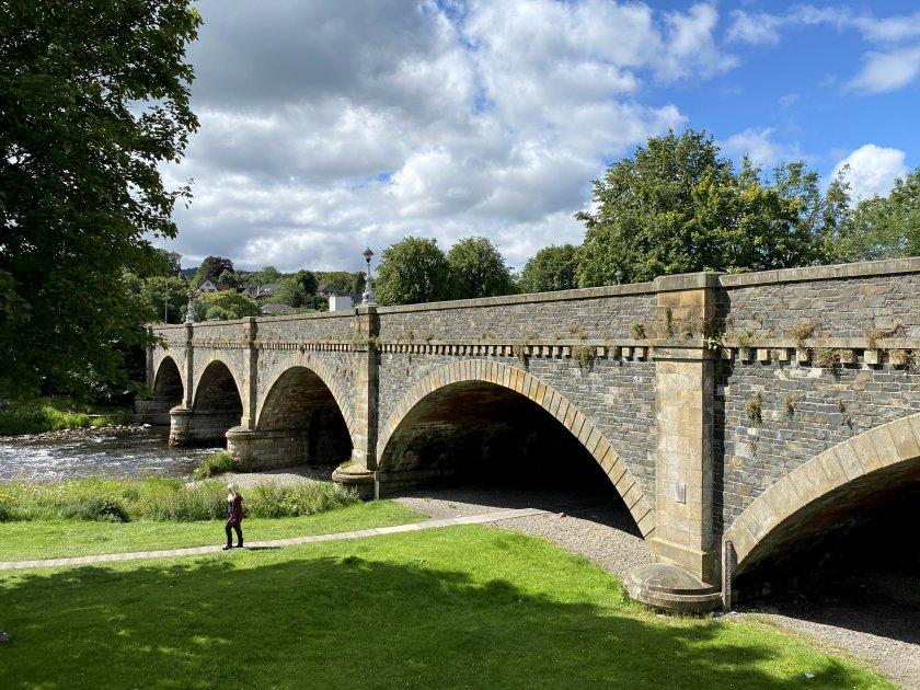 Tweed Bridge