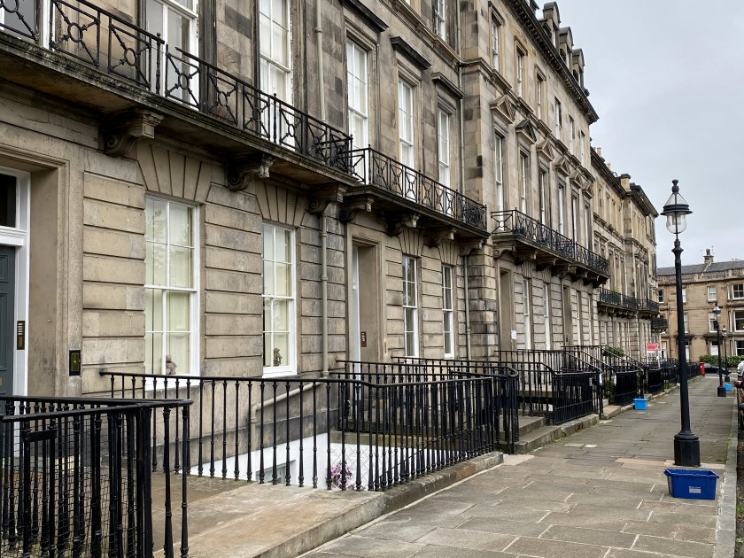 Eton Terrace