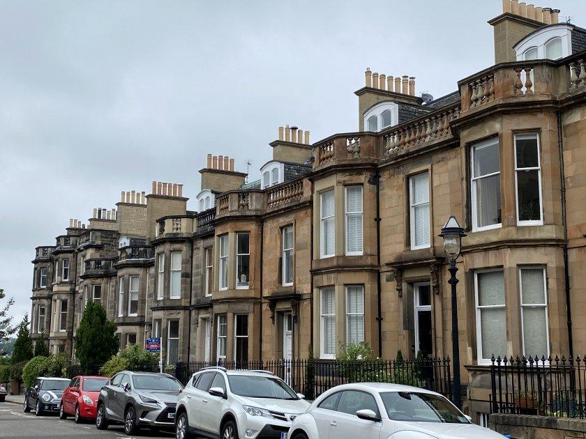 Lennox Street