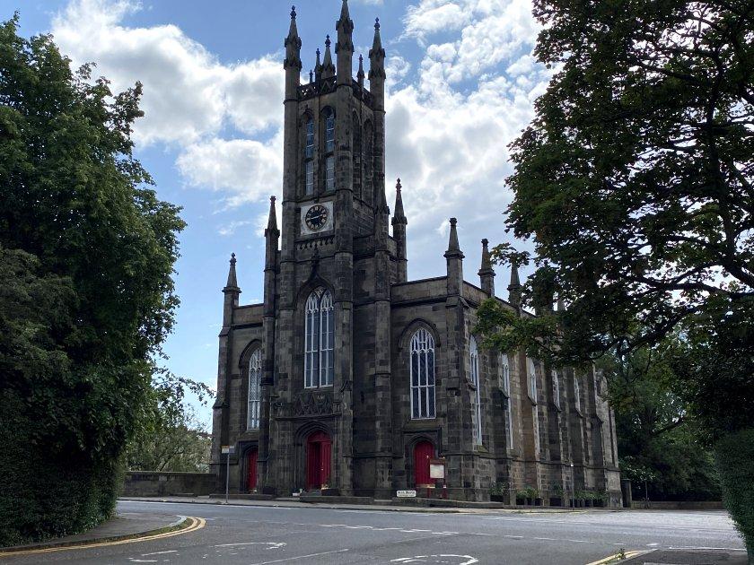 Rhema Church