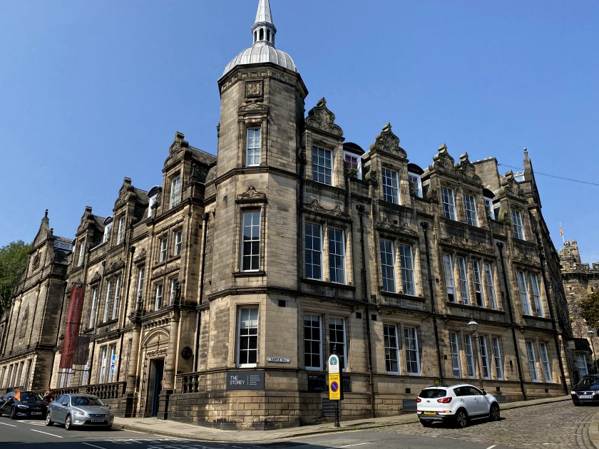The Storey (formerly Storey Institute)