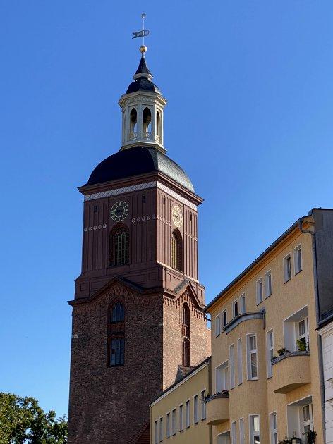 St Nikolai Church