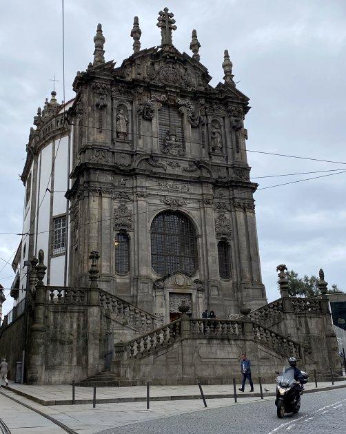 Church of the Clerics