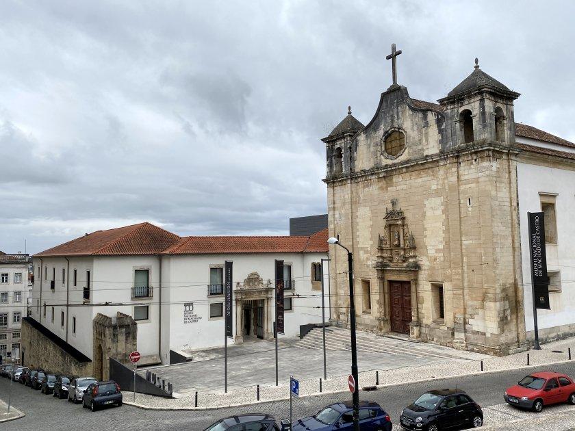 Church of St John of Almedina