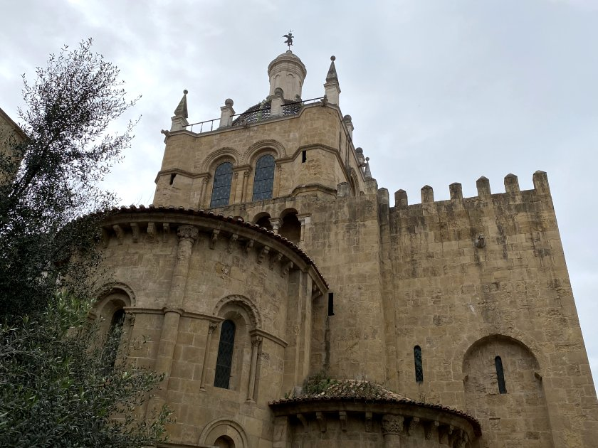 12th-century Old Cathedral