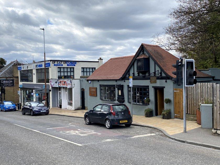 Bridge Road shops