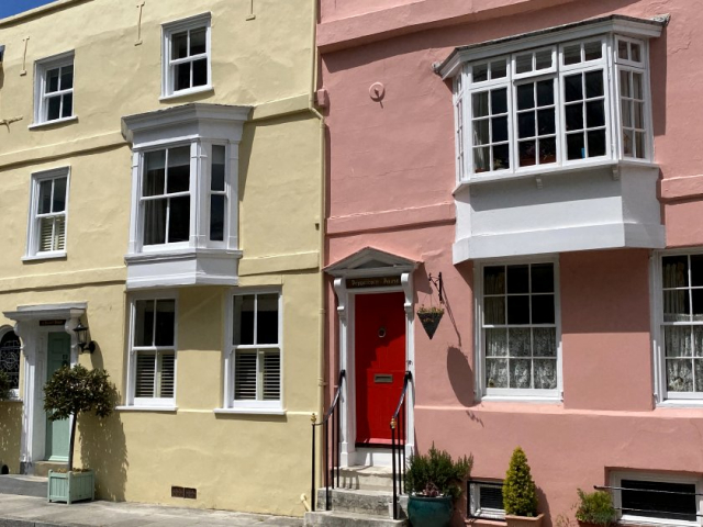 St Thomas's Street, Portsmouth