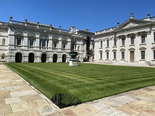 The Old Schools and Senate House, Cambridge