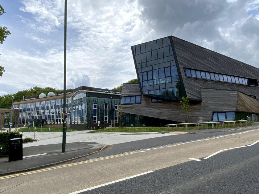 Durham University Department of Physics