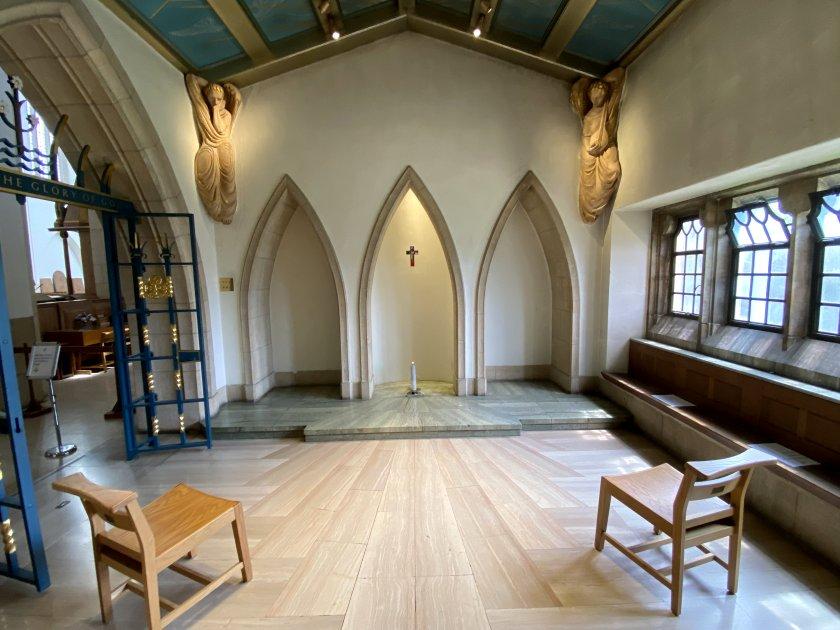 The Children's Chapel